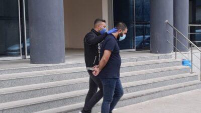 Bursa'da 2 kilo esrarla yakalanmıştı, tutuklandı
