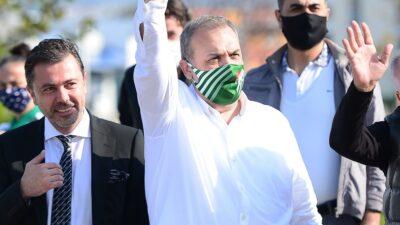 Serdar Özkan ve Sedat Dursun'a af çıktı mı? Başkan resmen açıkladı…