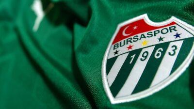 Bursaspor İzmir'de galibiyet arıyor… Kadrolar açıklandı…
