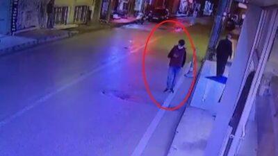 Bursa'da kaldırımda yürürken kamyonet çarpmıştı… Görgü tanığı kazayı anlattı