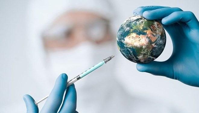 DSÖ aşı için tarih verdi
