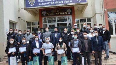 Bursa'yı kana bulayacaklardı! 350 kamerayı izleyerek yakaladılar