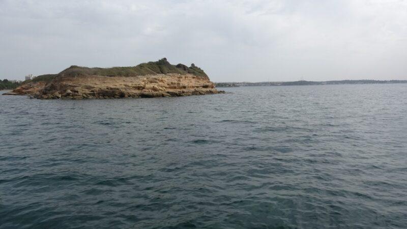 Su altında 5 bin yıllık liman bulundu