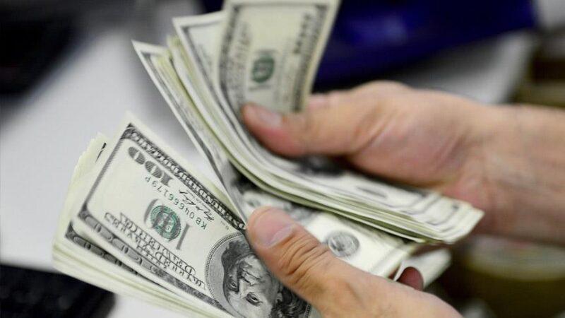 Dolarda hareketli anlar yaşanıyor! Tarihi zirveye ramak kaldı
