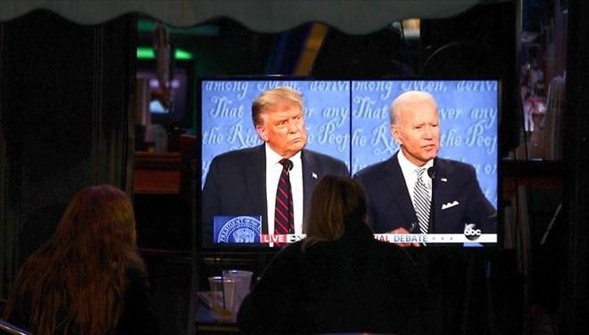 ABD'de başkan adaylarının reyting mücadelesi