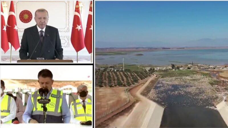 Cumhurbaşkanı Erdoğan'dan Suriye mesajı: Sahada yer almayı sürdüreceğiz