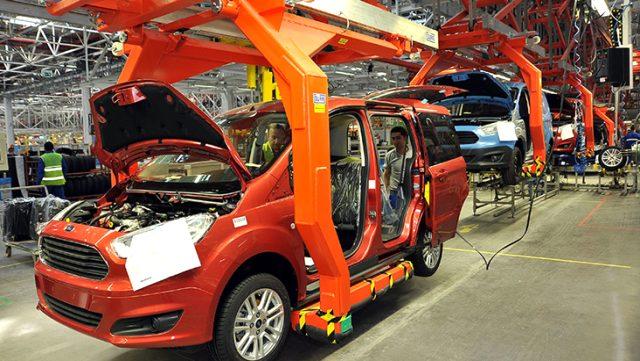 Ford ve Volkswagen tercihini Türkiye'yi tercih etti! İşte 800 milyon euroluk yatırımın yapılacağı il