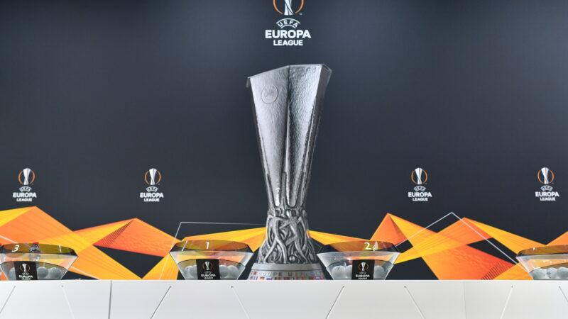 Avrupa Ligi grupları belli oldu… İşte Sivasspor'un rakipleri…