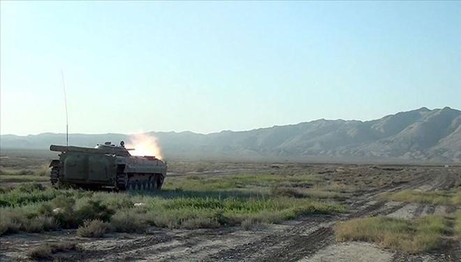 Azerbaycan ordusu 6 köyü daha işgalden kurtardı