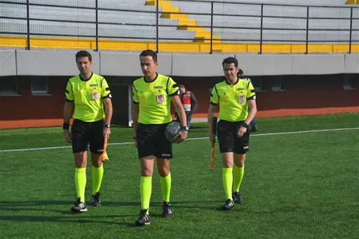 Akhisar-Bursaspor maçının hakemi açıklandı…