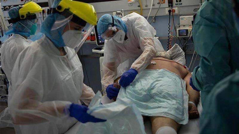 Vakalar patladı! Hastane sistemi çöküyor…