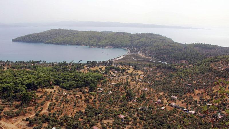 Koronadan kaçan buraya yerleşiyor: Nüfus 1 milyon arttı, arazi fiyatları uçtu