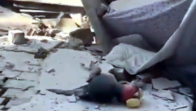 İzmir'deki depremde enkaz altındakileri kurtarmak için yine aynı ses: Kimse var mı?