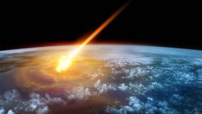 Dünya'ya yaklaşıyor! 54 yıl öncesine mi ait?