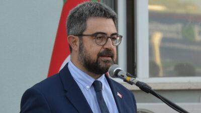 Bursa İl Sağlık Müdürü görevden alındı