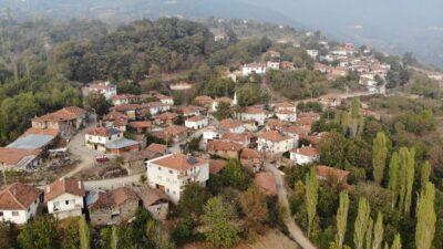 Bursa'daki bu köye korona uğramadı! Misafir bile kabul etmiyorlar