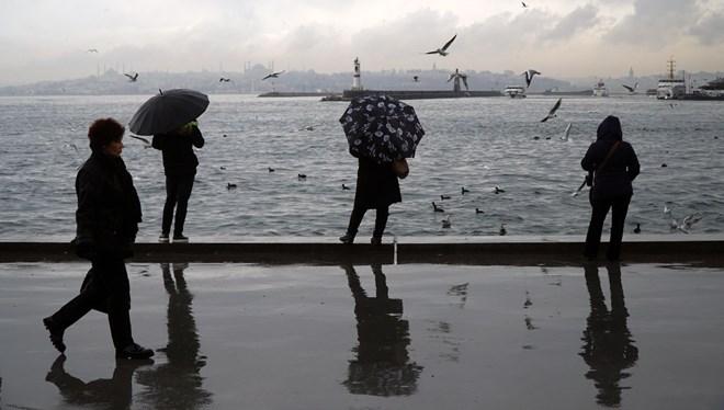 Meteoroloji'den bir uyarı daha: Soğuk hava geliyor