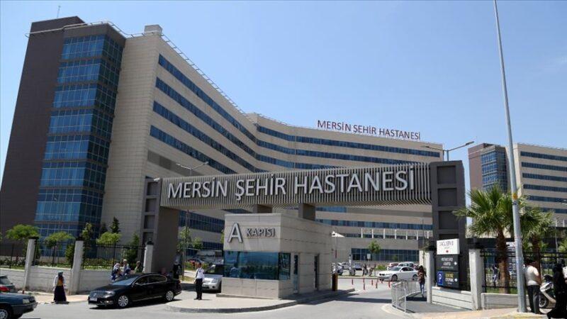 Mersin'de sahte içkiden 5 kişi öldü