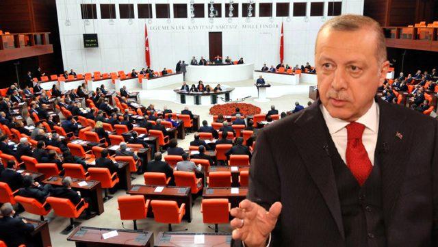 Meclis'te kabul edildi son söz Erdoğan'da! Milyonları ilgilendiren değişiklik yolda…