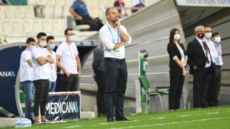 Mustafa Er'in vazgeçilmezleri! 4 maçta da banko oynadılar…