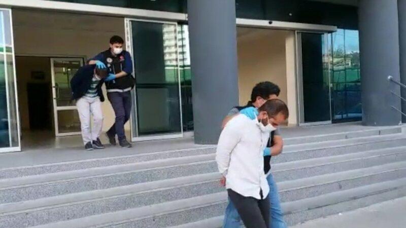 Bursa'da uyuşturucu operasyonu! Bir kişi tutuklandı…