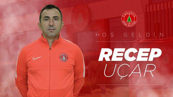 1.Lig ekibi yeni hocasını açıkladı…