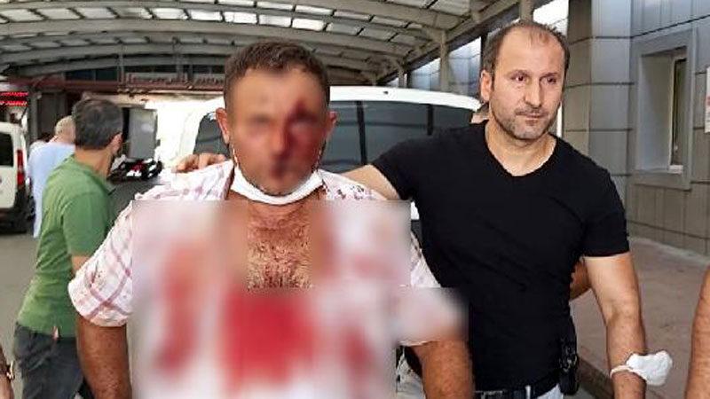 Bursa'da salça kazanı yüzünden oğlunu öldürmüştü! Kendini böyle savundu