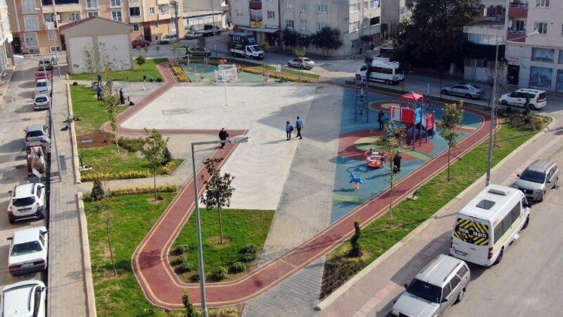Şehit Azeri Komutan Heşimov'un ismi Osmangazi'de yaşayacak