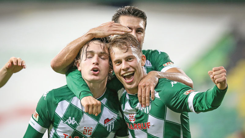 Bursaspor'un maç günü… Artık kazanma zamanı…