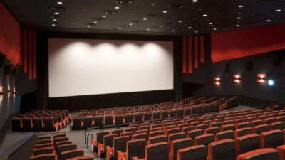 Sinema devi tüm salonlarını kapatıyor!