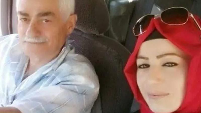 Baba ile kızı 8 saat arayla hayatlarını kaybetti! Aile yakınları fenalık geçirdi