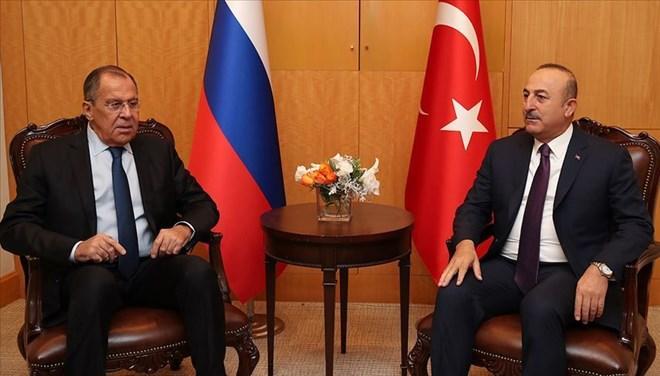 Türkiye'den 'Ermeni işgali bitmeden ateşkesin anlamı olmaz' mesajı