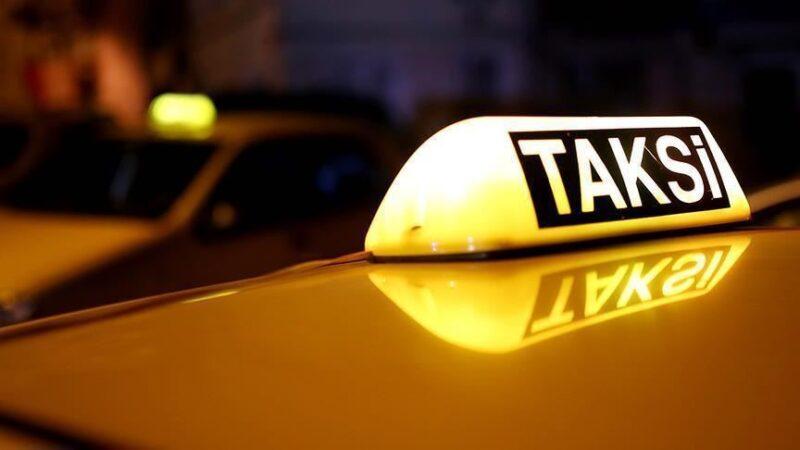 Ticari takside 2 kilogram bonzai ele geçirildi