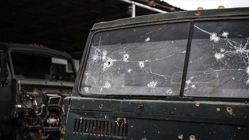 Ermenistan ciddi kayıplar veriyor