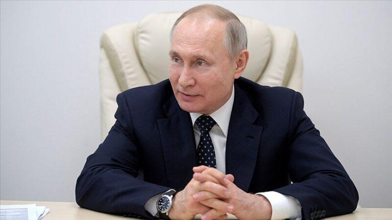Putin'den Dağlık Karabağ çağrısı