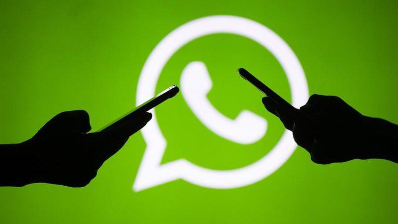 Yargıtay'dan emsal karar: Whatsapp yazışmaları delil sayılacak