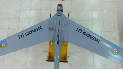 Azerbaycan 'İti Kovan'ın seri üretimine geçti