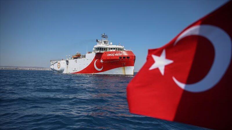ABD'den Türkiye'ye Doğu Akdeniz övgüsü