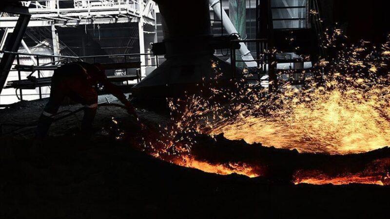 Sanayi üretimindeki toparlanma devam ediyor