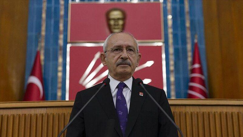 Kılıçdaroğlu Cumhurbaşkanı Erdoğan'ın avukatına tazminat ödeyecek