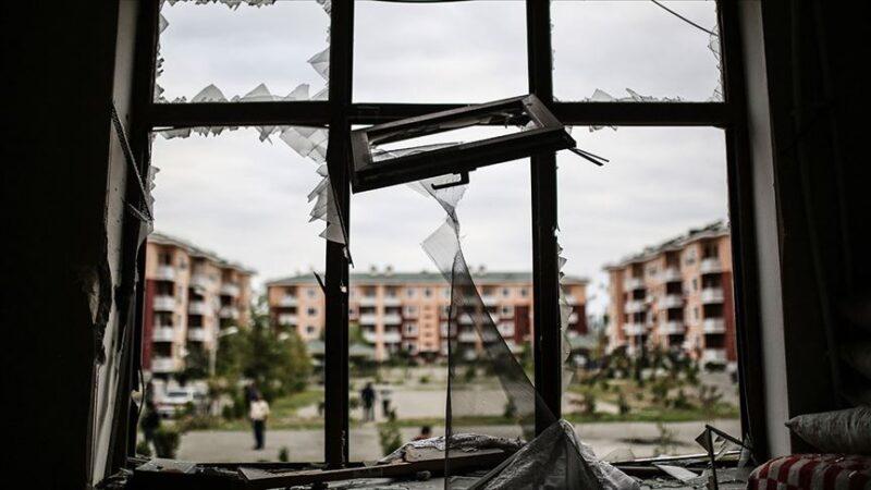 2 Azerbaycanlı sivil daha hayatını kaybetti