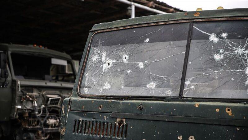 Azerbaycan açıkladı: Ermenistan güçleri ciddi kayıplar verdi