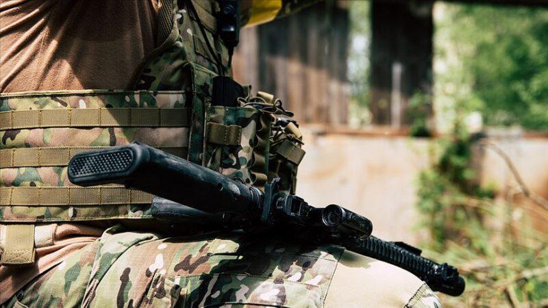 Ermenistan'ın kirli planları! Teröristlere Azerbaycan askeri üniforması giydirdi