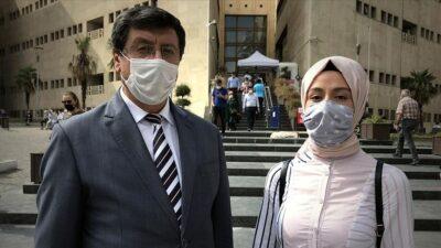 Bursa'da staj başvurusu 'başörtüsü' nedeniyle kabul edilmediği iddiasıyla suç duyurusunda bulundu