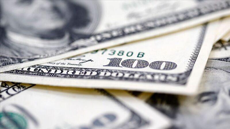 Özel sektörün yurtdışı kredi borcu ağustosta azaldı