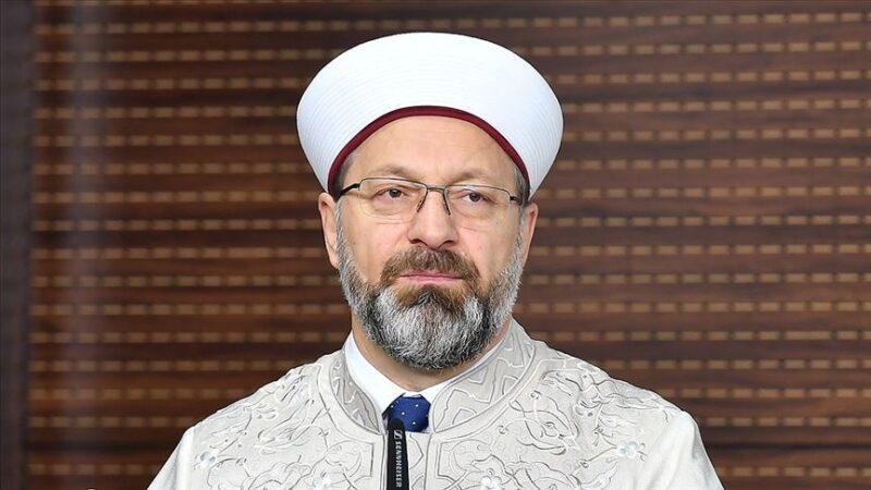 İzmir'de camiler depremzedeler için açık olacak