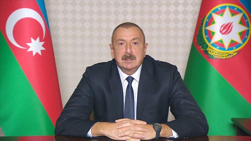 Aliyev duyurdu! Gubadlı işgalden kurtarıldı