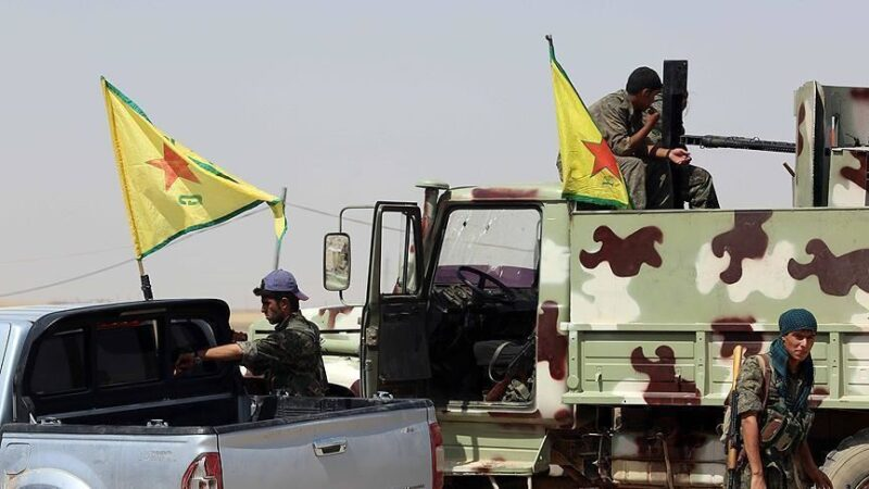 YPG/PKK, DEAŞ'lıları serbest bırakıyor