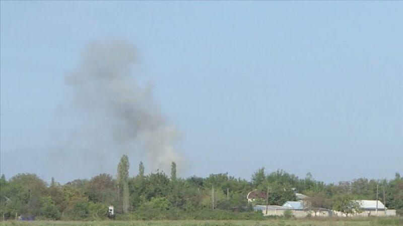 Azerbaycan duyurdu! Stratejik tepelerde kontrol sağlandı