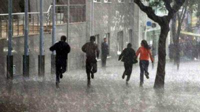 Meteoroloji saat vererek uyardı! Bursa'da bugün hava nasıl olacak?